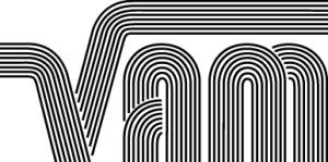 VAM-Logo-Vektorgrafik